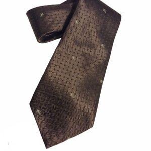 BURBERRY   Silk Tie